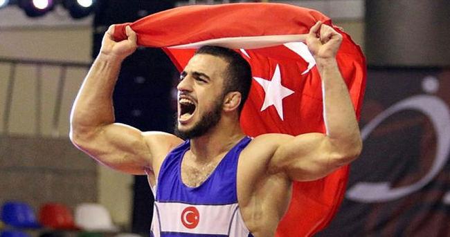 Enes Uslu Avrupa şampiyonu oldu