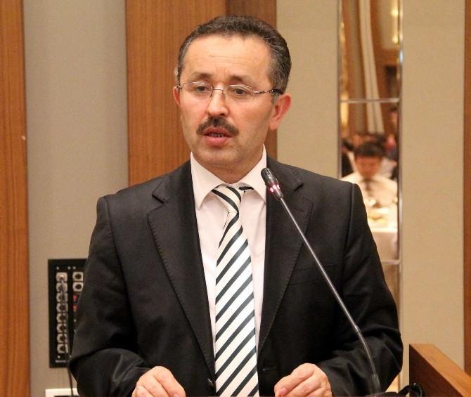 350 Yeni Vergi Müfettişi Bursa'da