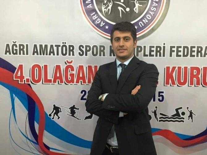 Yıldız Kızlar Türkiye Şampiyonası Ağrı'da Başlıyor