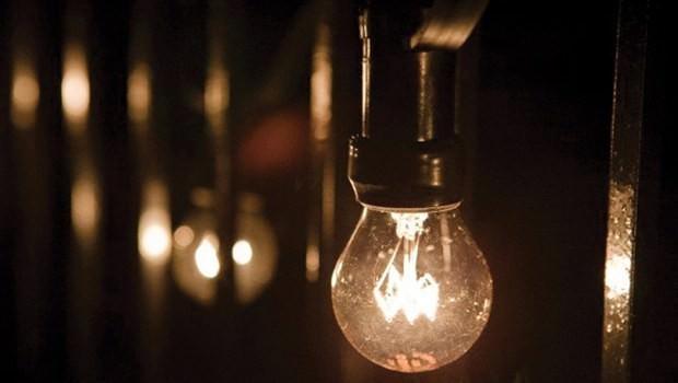 Efeler'de Elektrik Kesintisi