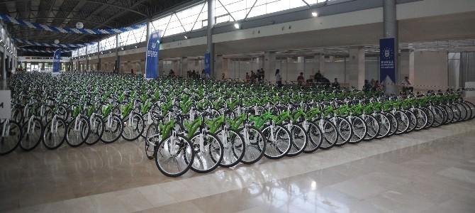 Başarılı Öğrenciler Bisikletle Ödüllendirilecek