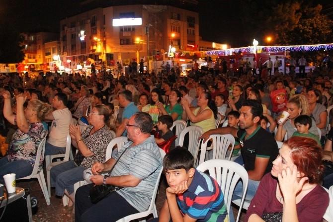 Buca'da Ramazan Etkinliklerine Yoğun İlgi