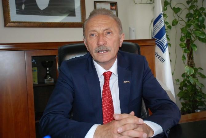 Didim'de Başkan Yardımcılığı Kadrosu Şimdilik Boş