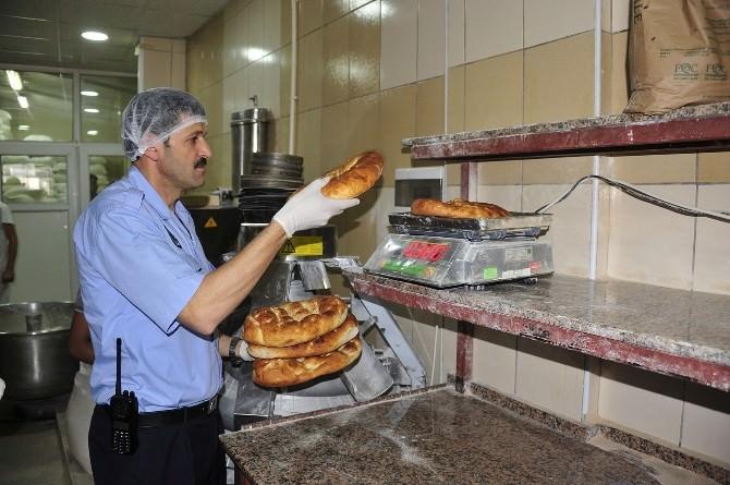 Zabıta'dan Ramazan Denetimi