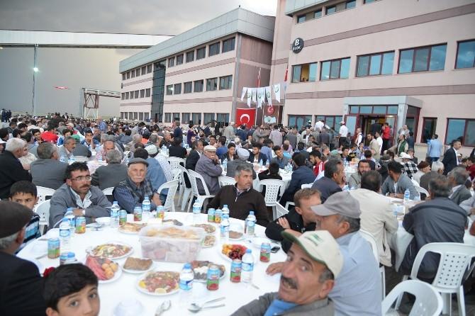 Kayseri Şeker Sofrasında Boğazlıyan'a Yatırım Müjdesi Geldi