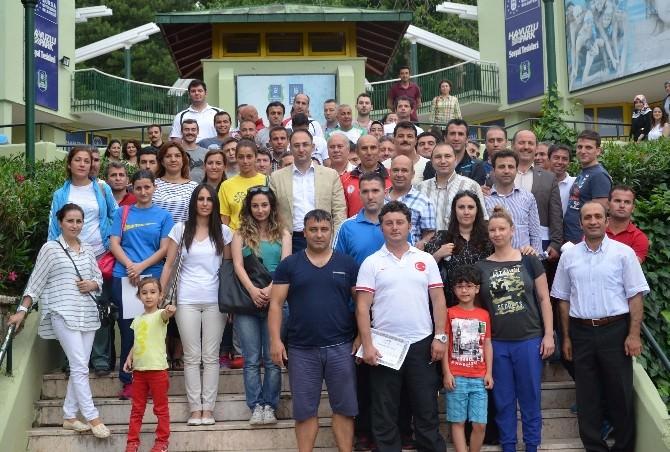 Bursa'nın Gençlik Ve Spor Çalışmaları Masaya Yatırıldı