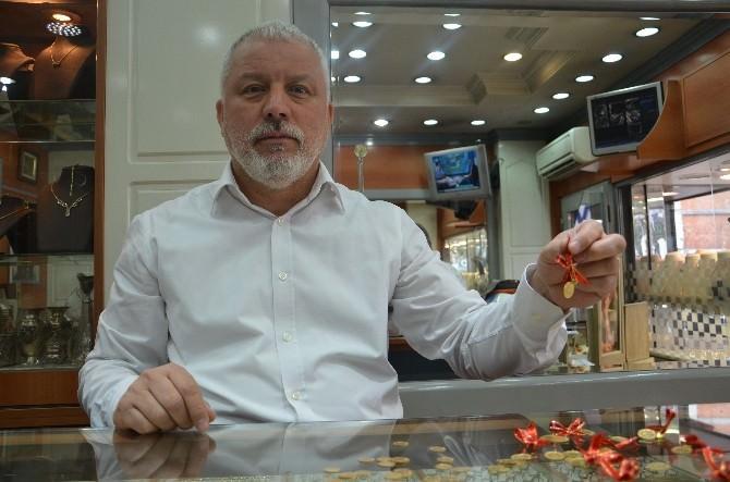 Ramazan Ayında Altın Satışları Durgun