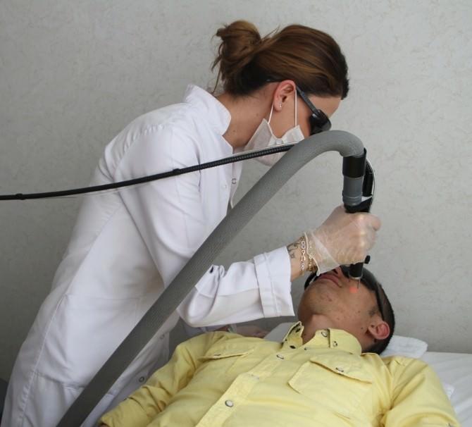Lokman Hekim Hastanelerinde Güzellik Birimi Açıldı