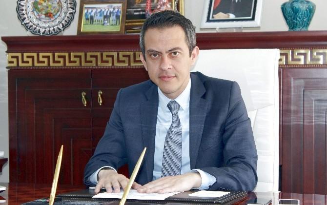 Mehmet Özdoğan: AK Parti Ruhu, İstenildiğinde Makamları Bırakmayı Da Gerektirir