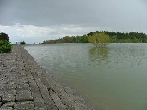 Yağışlar Niğde'nin Barajlarını Doldurdu