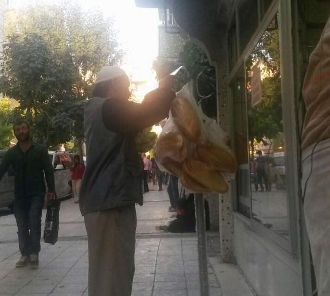 Siirt'te Asırlık Gelenek Yaşatılıyor