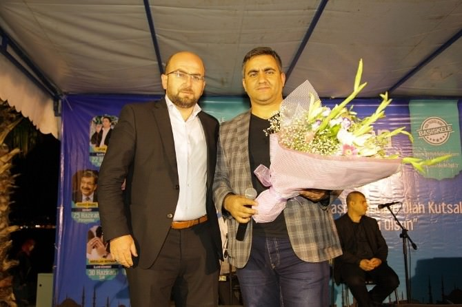 Başiskele Sahilinde Ramazan Akşamları Başladı
