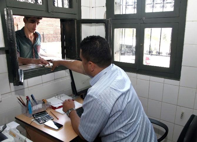 Odunpazarı Belediyesi'nin Yeni Veznesi Açıldı