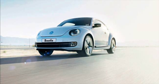 Volkswagen % 3 indirim yapıyor