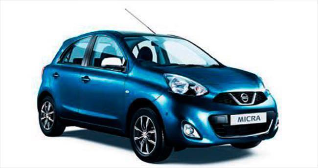 Nissan'dan 40 bin TL kredi