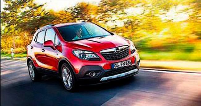 Opel'den hazirana özel sürpriz