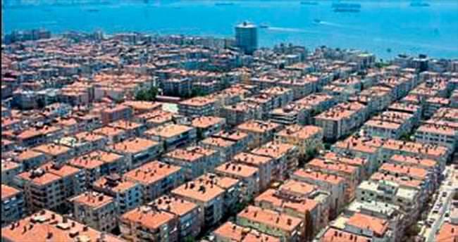 İzmir'de konut satışları arttı