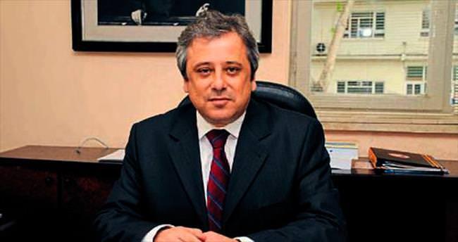 Prof. Dr. Aktekin üniversiteye döndü