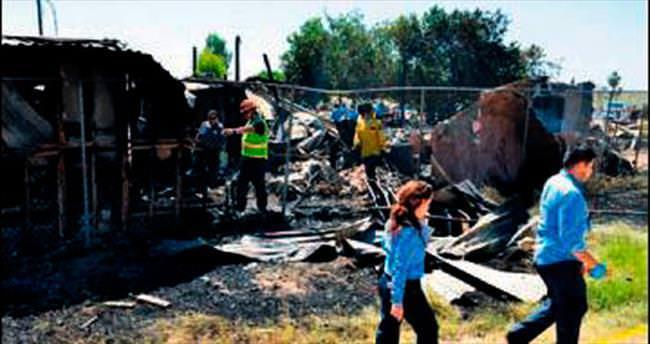 Huzurevine ateş düştü: 16 ölü