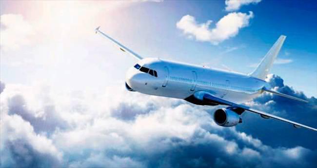 Hükümetten 500 uçağa 6 bin $'lık yakıt desteği