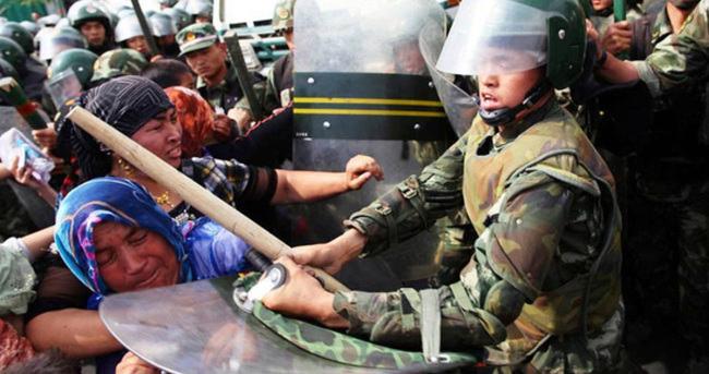 'Neden oruç tutuyorsunuz' katliamı: 18 ölü