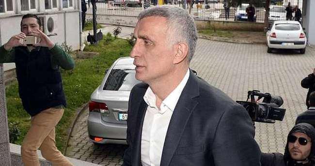 Hacıosmanoğlu'na Demirören tepkisi sürüyor