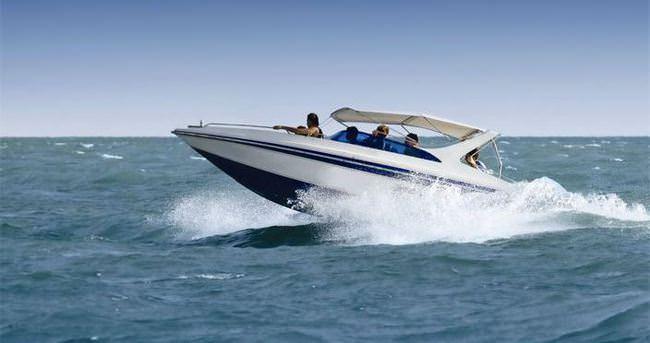 Çeşme'de bot ve sürat motorlarına yasak