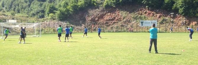 Yeni Malatyaspor'un Kamp Programı Değişti