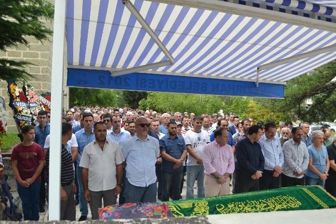 Belediye Başkanı Duymuş'un Annesi Vefat Etti