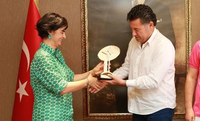 Bodrum'a Kalite Ödülü