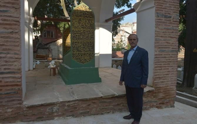Bursa'nın Hazireleri Ayağa Kaldırılıyor