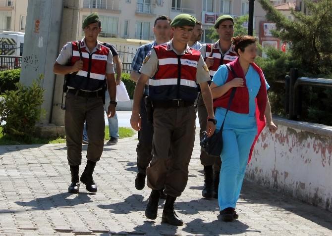 Muğla'da Emekli Başçavuşun Ölümüyle İlgili 2 Gözaltı
