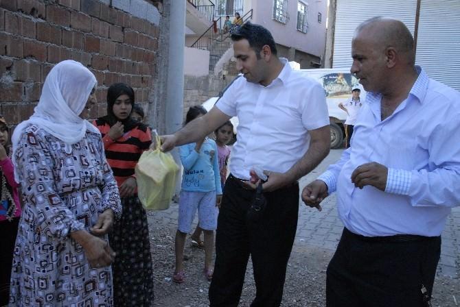 Ramazan'da 'Sıcak AŞ' Mesaisi