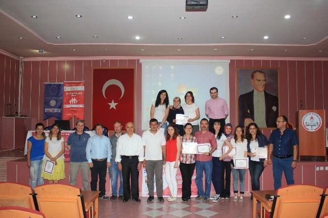 """Kırıkkale """"İlk Öğretmenim Ailem"""" Projesi"""