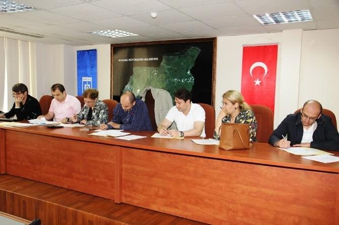 Kandıra Karaağaç Köyüne Kültür Merkezi