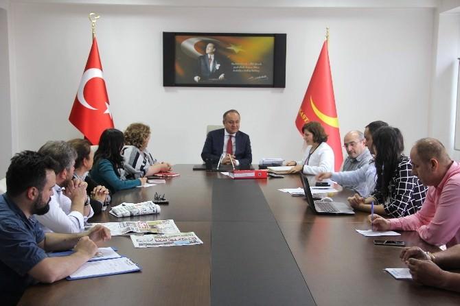 Turhan Topçuoğlu Şehir Parkı, İhale Edildi