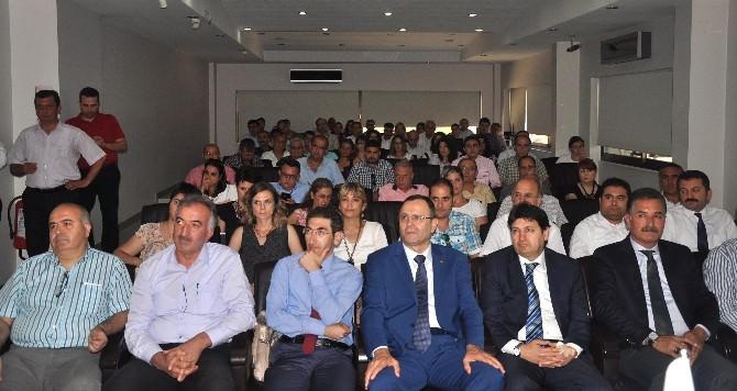 Mersin'de Uygulanan AB Projelerinin Etkisi Saha Çalışmasıyla Ölçüldü