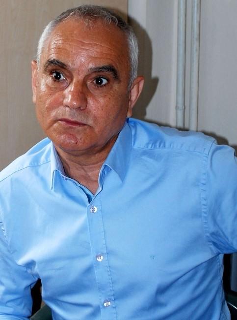 Yılmaz Vural Mudanyaspor'a Fahri Danışmanlık Yapacak