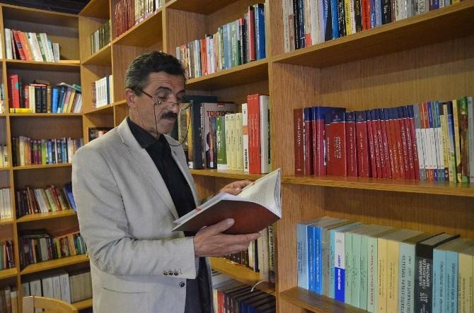Eskişehir'deki Camilerin Tarihçesini Yazacak