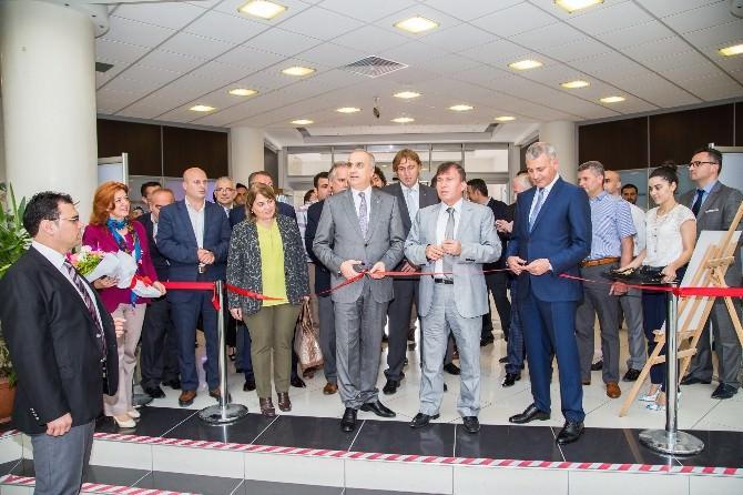 'Osmanlı'da Sakarya Belgeleri' Satso'da Halkın İlgisine Sunuldu