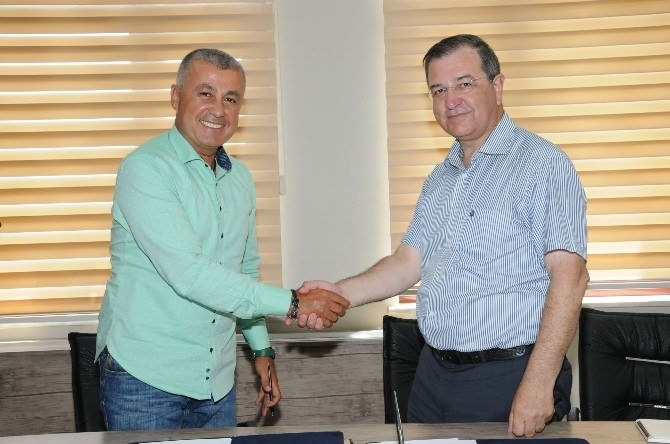 Manavgat'ta Taş Ve Su Konulu Taş Heykel Sempozyumu Düzenlenecek