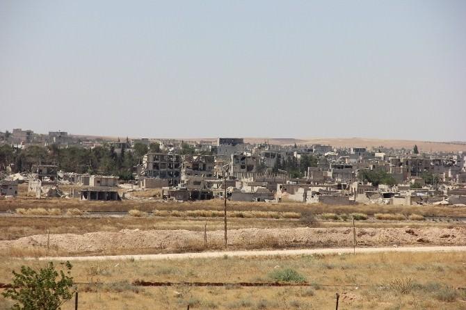 """Kaymakam Çiftçi: """"IŞİD'in Türkiye Üzerinden Gittiği İddiaları Kara Propaganda"""""""