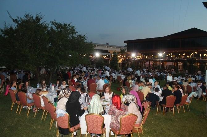 Tavacı'da Ramazan Coşkusu