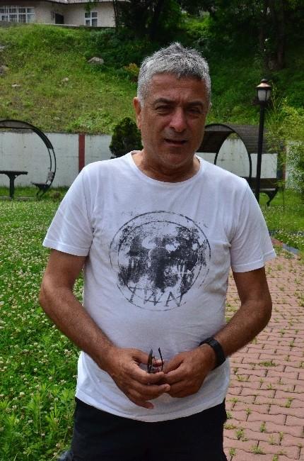 (Özel Haber) Zonguldak Kömürspor Transferleri Sürdürüyor