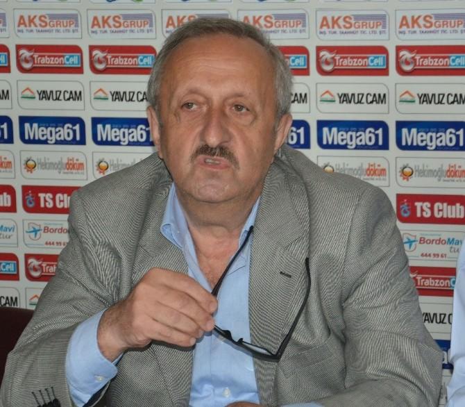 Ortahisar Kent Konseyi Başkanı Aslanoğlu'ndan Sert Açıklama