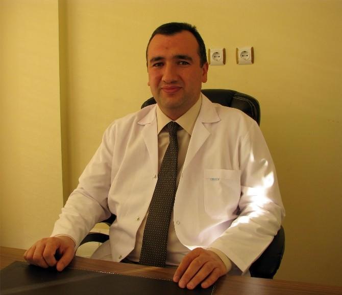 Yozgat Eczacılar Odası Genel Sekreteri Doğan: