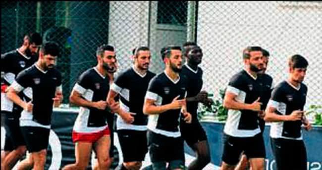 Gaziantep'te yeni sezon hazırlıkları