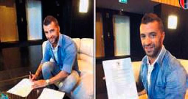 Sabahspor'la transfer borsası