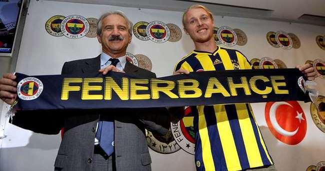 Fenerbahçe transfer listesi