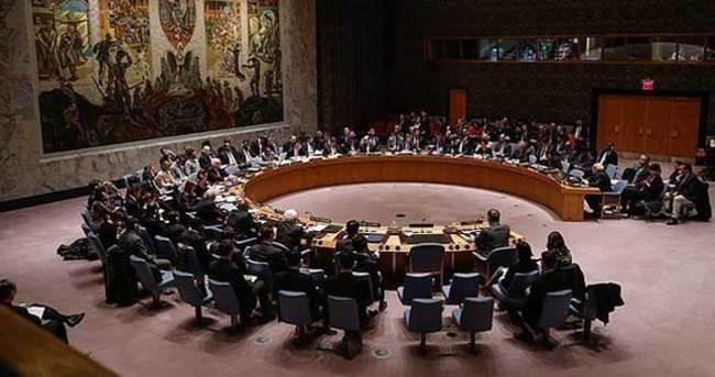 İnsan hakları örgütlerinden BMGK'ya Suriye çağrısı